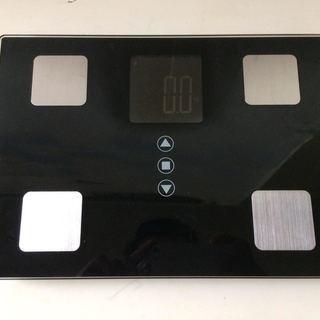USED 体重体組成計 PropoScan mini プロポスキ...
