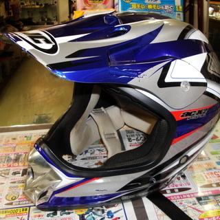【磐田市見付】 HJC ac-X2 CHROMILIM バイク ヘ...