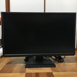 【美品・使用少】I-O DATA 21.5インチ パソコン用液晶モニター