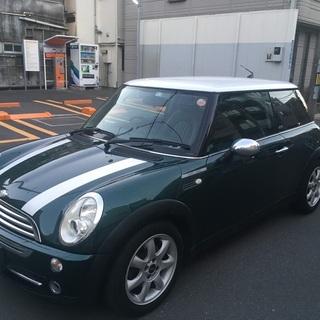 BMWミニクーパー パークレーン 全込み52万!! 車検31年11...
