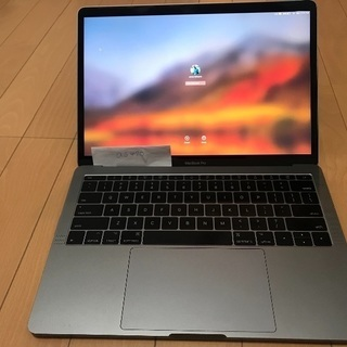 "Apple 13.3"" MacBook Pro (Mid 2017..."