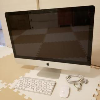 Apple iMac 27インチ A1312 i3