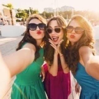 20代の社会人さん🌼女の子の友達作り✨✨
