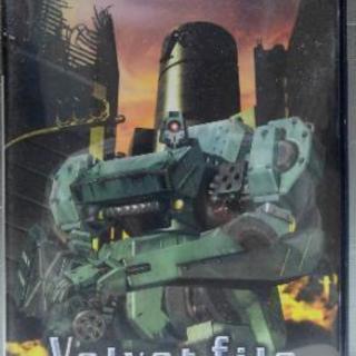 PS2 Velvet file (ヴェルベットファイル)