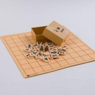 日本将棋連盟製 将棋セット