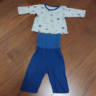 サイズ80パジャマ