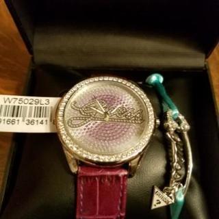 💴⤵️『GUESS』腕時計⌚レディース👑