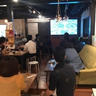 カフェ貸切!オフ会♡博多区♪みんなでわいわい楽しい!♪