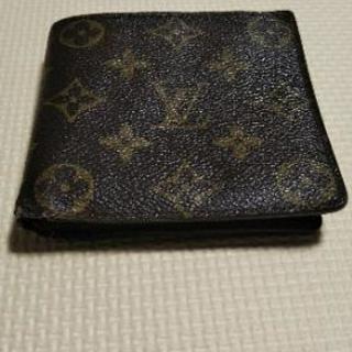 LOUIS VUITTON お財布