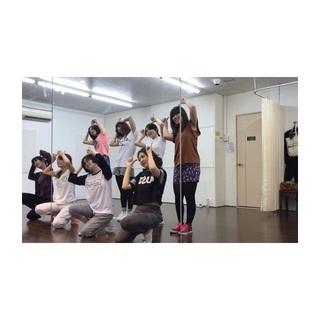 TWICE♡少女時代踊りたい方