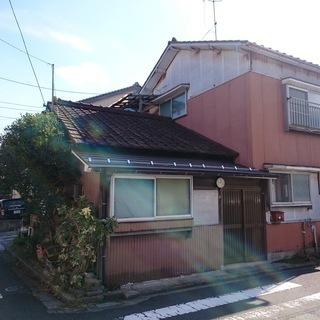 鳥取市中古一戸建て・高級住宅地・古民家・現在賃貸貸出中・安定収入...