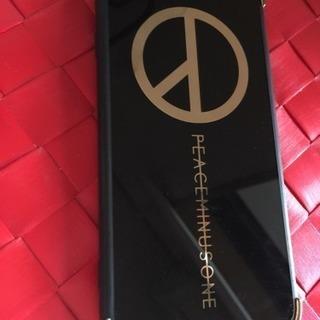 ビッグバンプロデュースiPhone6カバー