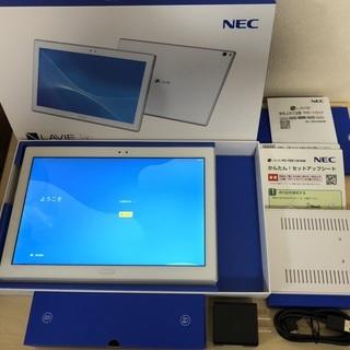 ■NEC LAVIE  タブレット PC-TE510HAW 超優良美品