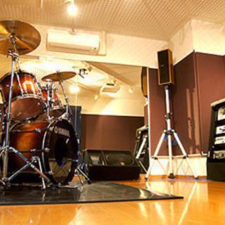 【初心者限定】これから始めたい人のためのドラムレッスン!体験無料!津田沼