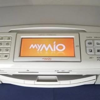 【引き取り限定】ブラザー プリンタ・ファックス複合機 MFC-73...