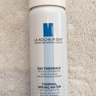【新品】ラロッシュポゼ 敏感肌用ターマルウィーター(化粧水)