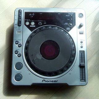 Pioneer CDJ800 ジャンク