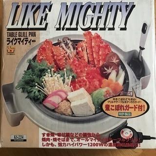 【無料】テーブルグリルパン*商談中