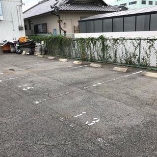 堺市西区 月額6,000円 月極駐車場