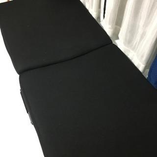 折りたたみ式ベッド