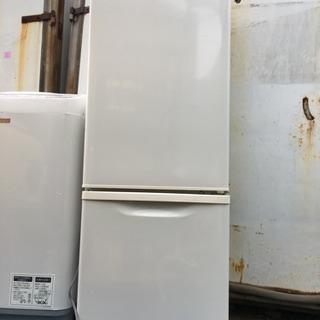 パナソニック 冷蔵庫 NR-BW173C-W  動作OK