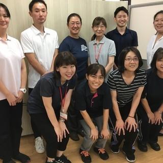 名古屋市西区の訪問看護ステーションで看護師募集中です!