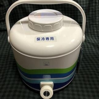 ポータブルクーラー NCP-60 5.7ℓ 携帯式保冷容器