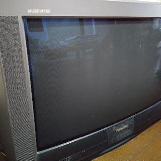 Panasonic 28インチ テレビ