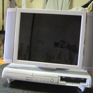 NEC  一体型PC VALUESTAR VS300/G