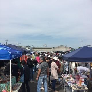 【初!開催決定】★出店無料★チャリティフリーマーケット in 藤岡市