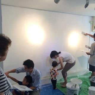 午後の会が比較的空いています【西荻WS・AM】漆喰塗りワークショップ - 教室・スクール