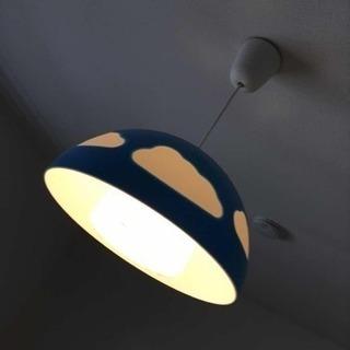 IKEA かわいい照明