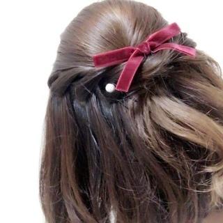 【17日(水)@渋谷】空いた時間でヘアメイクさんに髪型やメイクを気...