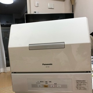 Panasonic 食器洗い乾燥機...