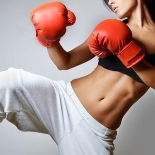【初心者大歓迎】キックボクシング【毎週土曜日】