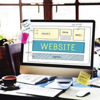 ◆個人事業主様必見!安価でオリジナル ホームページくを作成◆ ...