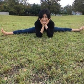 【参加費無料】メリケンパークで青空ヨガ!
