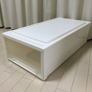 取引中【収納ケース】天馬 ビュートボックス