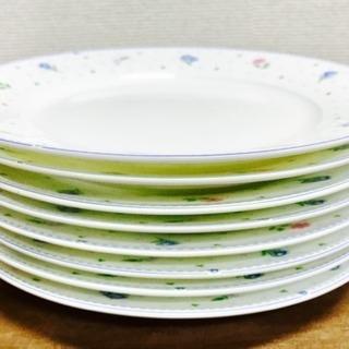 おしゃれお皿 8枚セット