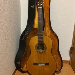 ギター ケース付き 美品