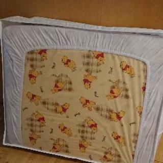 赤ちゃん布団