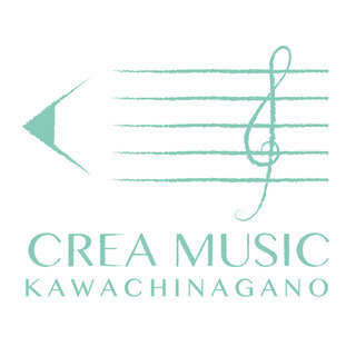 CREA MUSIC KAWACHINAGANO