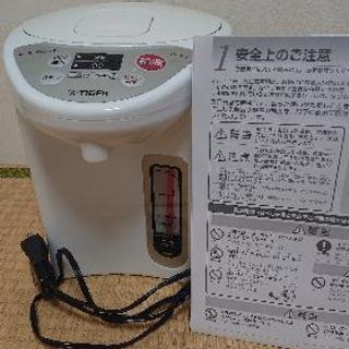 ☆電気ポット 2.2L☆
