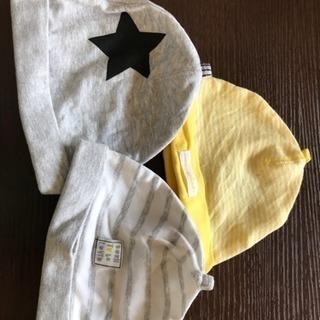【未使用】帽子 キャップ