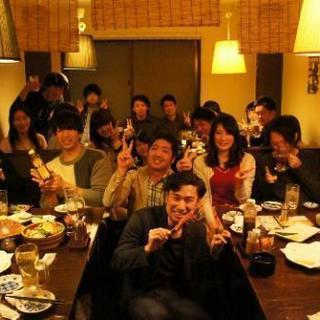 10月24日 ハロウィンパーティー風 新宿飲み会