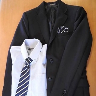 スーツ 160 卒業式、結婚式