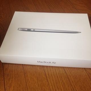 MacBookAir のケースのみ