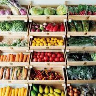 野菜・ 果物配達(出張)販売専門店🥗