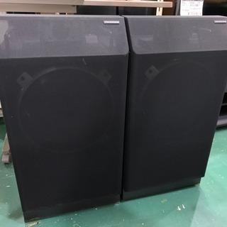 テクニクス 2WAYスピーカー ペア SB-5500 中古 動作品 現状
