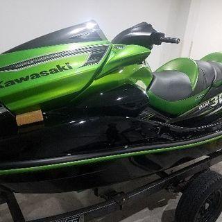 Kawasaki  ウルトラ310LX  カワサキ ジェット